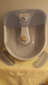 Con Air foot massager $30 obo