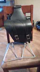 Motorcycle Saddlebags for sale