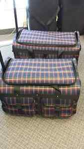 "Brand New from the manufacturer ""TARTAN "" Rack'n'Roll bags !!!"