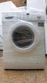 Bosch 7kg Washing Machine*FREE DELIVERY & CONNECTION*3 MONTHS WNTY
