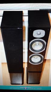 Energy C-500 haut-parleurs
