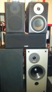 nice working speakers