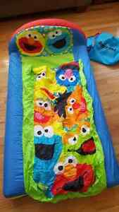 Toddler Blow up Bed