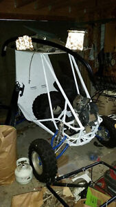 Single Seat Dune Buggy for sale or trade