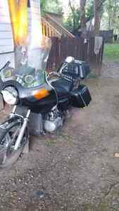 Honda Goldwing 79