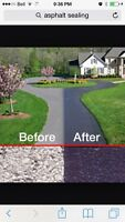 Bairds asphalt sealing and line painting