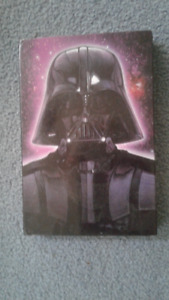 Hardcover Star Wars: the Rise and Fall of Darth Vader