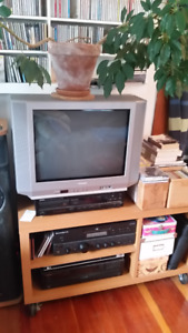 TV Media stand console