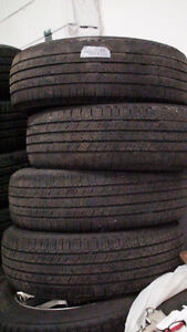 Winter Claw Michelin tires rims Nokian London Ontario image 5