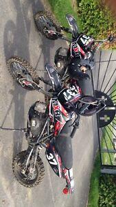 Moto MXR 2013