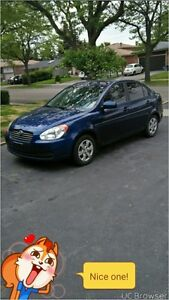 2011 Hyundai Accent other Sedan