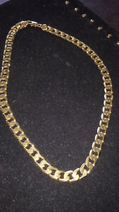 Bonded Chain up 4 grabs