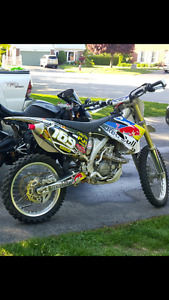 Beauty 07 yz250f