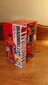 Unopened - Banpresto Dragon Ball Z Yamcha, 6-Inch Action Figure Cambridge Kitchener Area image 2