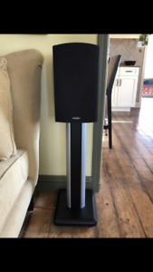Pair of Paradigm speakers
