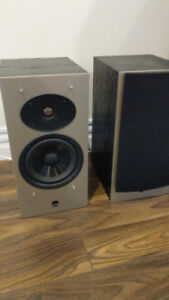 Athena Audition Series AS-B2 -1 speakers
