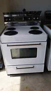 Enterprise electric stove