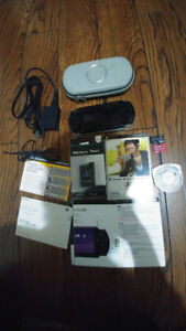 PSP 3001 with Firmware 6.60