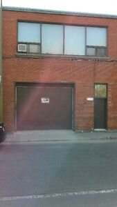 NDG - Ground floor commercial space for rent