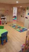 Daycare / Garderie West Island Rue Capri
