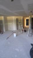Inline Drywall