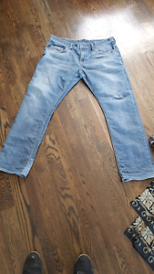 Jeans Buffalo taille 38 pour homme