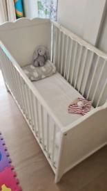 IKEA baby Cot / Crib