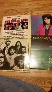 4 great rock and roll albums for 20 bucks London Ontario image 1
