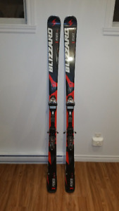 Ski Homme Blizzard X-Power 770 TI 174 cm