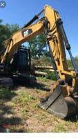 Excavating and Landscaping Services