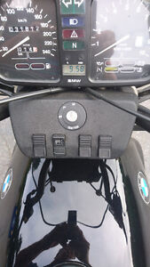 Bmw k75 for sale , excellent shape
