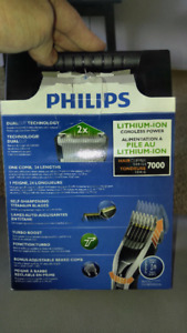 Philips hair clipper Brand New still in plastic never used!!!!