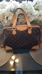 Authentic Louis Vuitton Retiro PM