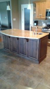 Used Granite Countertop For Sale - NEW PRICE