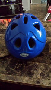 Childs Helmet