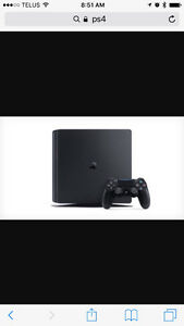PS4 Prince George British Columbia image 1
