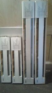 15 A Electrical Baseboard Convection Heaters, On sale Now