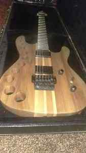 6 string electric