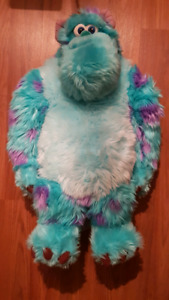 Monsters Inc Sully Plush Toy