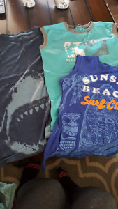 Boys Tanks