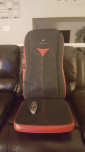 Casada Massage Chair Selling for over 1/2 Price $200 NEW CONDIT