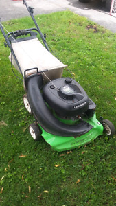 Tondeuse Lawn Boy Lawn mower 6.5hp