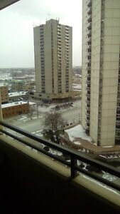 King street HighRise 2 bedroom Delux condo /Professional Family London Ontario image 13