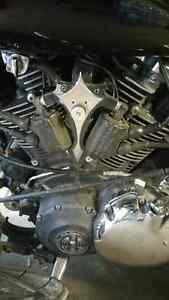 Custom Roadstar Bagger London Ontario image 6