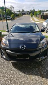 PRICE DROP!!! Mazda 3 Neo Sedan 2013