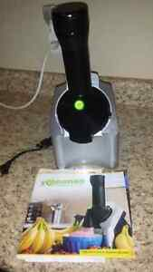 Yonanas juicer/blender