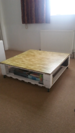 Coffee Table - REDUCED!