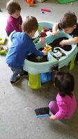Day Care, Child Care, Learning Centre