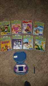 Leapster 2 and games London Ontario image 1