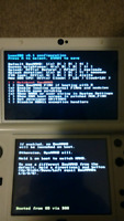 3DS CFW Hacking Service - Any Firmware